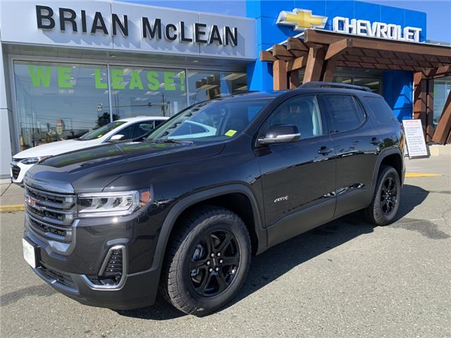 2020 GMC Acadia AT4 (Stk: M5231-20) in Courtenay - Image 1 of 21