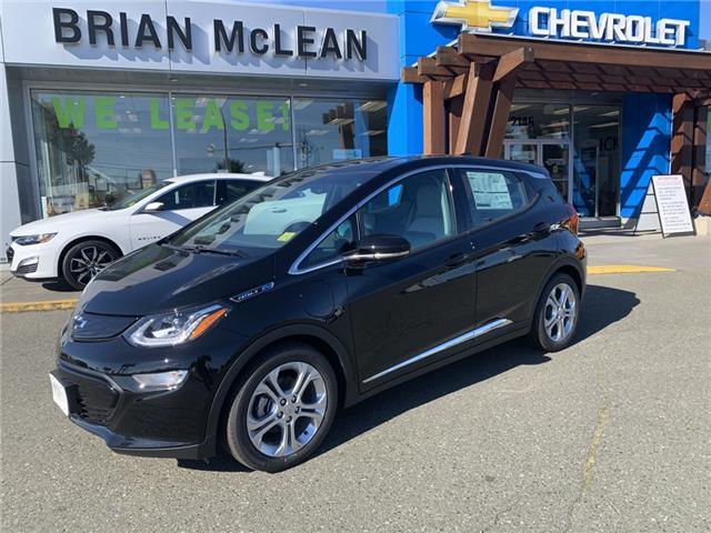 2020 Chevrolet Bolt EV LT (Stk: M5196-20) in Courtenay - Image 1 of 16