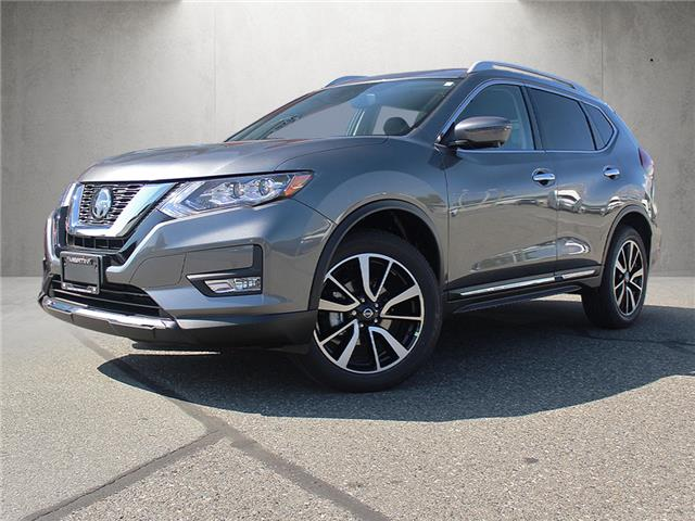 2020 Nissan Rogue SL (Stk: N05-5513) in Chilliwack - Image 1 of 10