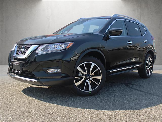 2020 Nissan Rogue SL (Stk: N05-3179) in Chilliwack - Image 1 of 10