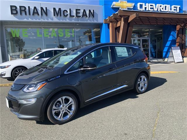 2020 Chevrolet Bolt EV LT (Stk: M5222-20) in Courtenay - Image 1 of 19