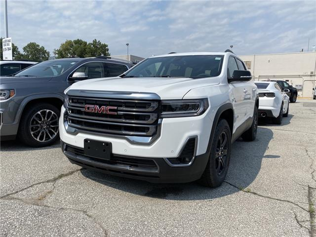 2020 GMC Acadia AT4 (Stk: 20-0641) in LaSalle - Image 1 of 5