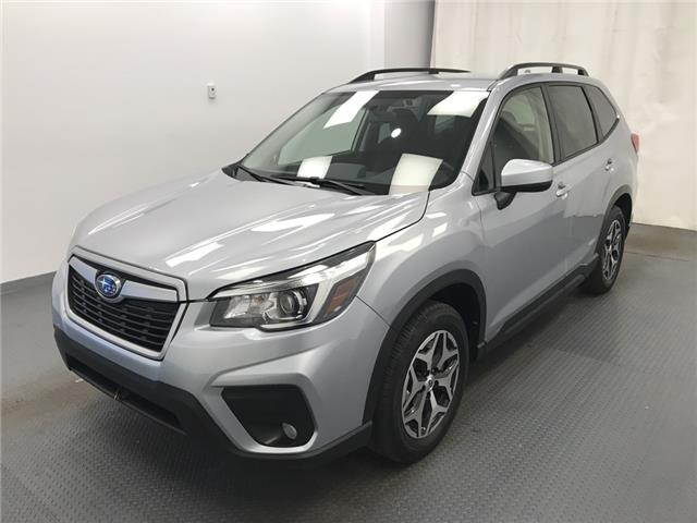 2020 Subaru Forester Convenience (Stk: 210943) in Lethbridge - Image 1 of 28