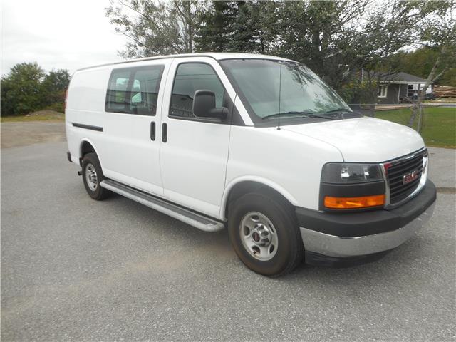 2018 GMC Savana 2500 Work Van (Stk: NC 3942) in Cameron - Image 1 of 8