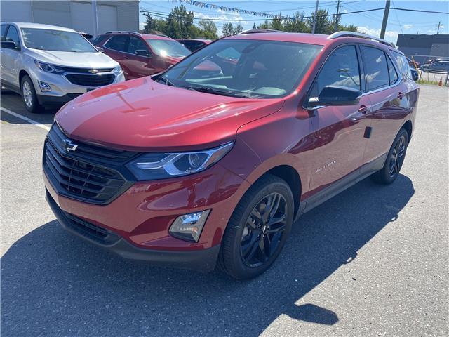 2020 Chevrolet Equinox LT (Stk: L342) in Thunder Bay - Image 1 of 21