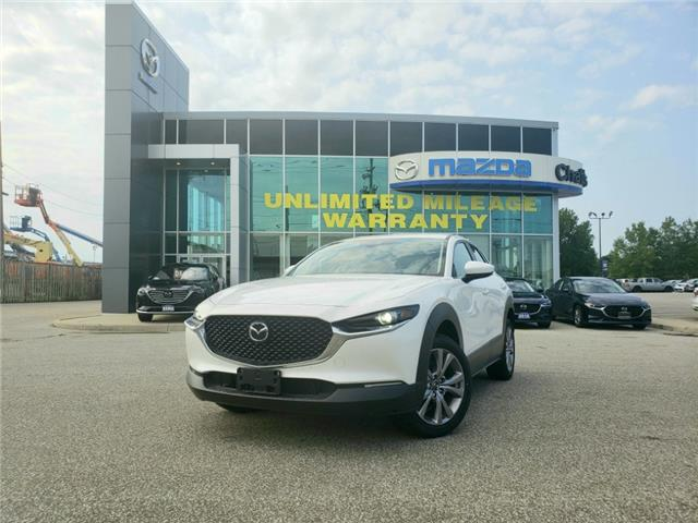 2020 Mazda CX-30 GS (Stk: NM3380) in Chatham - Image 1 of 21