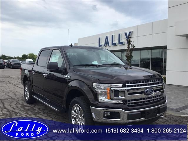 2020 Ford F-150 XLT (Stk: FF26865) in Tilbury - Image 1 of 9