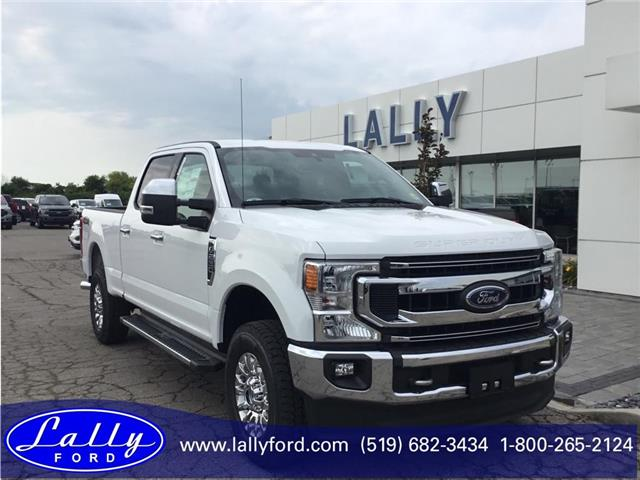 2020 Ford F-250  (Stk: FF26747) in Tilbury - Image 1 of 9