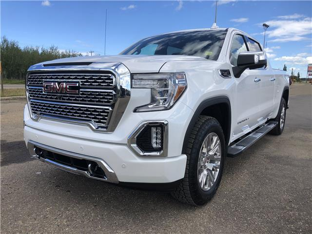2020 GMC Sierra 1500 Denali (Stk: T0173) in Athabasca - Image 1 of 25