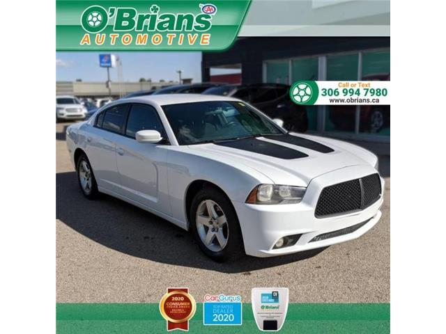 2014 Dodge Charger SE (Stk: 13497B) in Saskatoon - Image 1 of 17