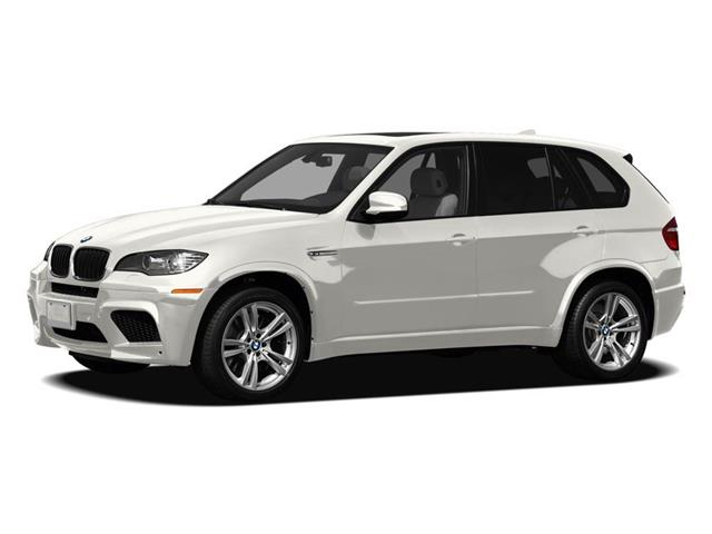 2013 BMW X5 M Base (Stk: LC0472A) in Surrey - Image 1 of 1