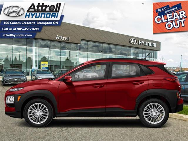 2021 Hyundai Kona 2.0L Preferred FWD (Stk: 36204) in Brampton - Image 1 of 1