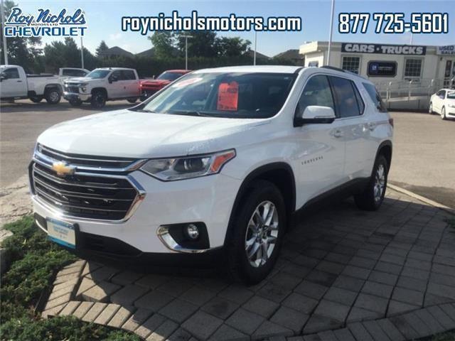 2018 Chevrolet Traverse LT (Stk: W256A) in Courtice - Image 1 of 13