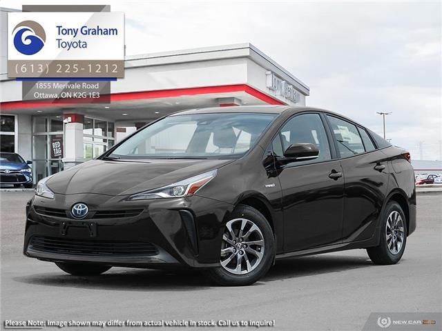 2020 Toyota Prius Technology (Stk: 59549) in Ottawa - Image 1 of 23