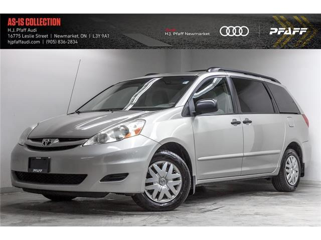 2009 Toyota Sienna CE 7 Passenger (Stk: A13280A) in Newmarket - Image 1 of 22