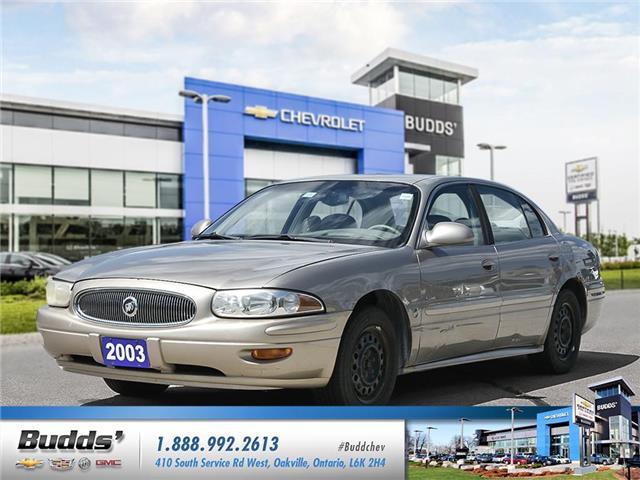 2003 Buick LeSabre Limited (Stk: EN9000A) in Oakville - Image 1 of 25