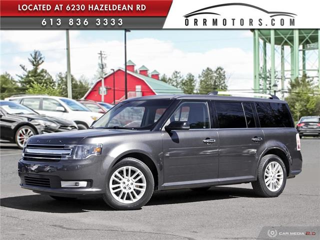 2015 Ford Flex SEL (Stk: 6180) in Stittsville - Image 1 of 27