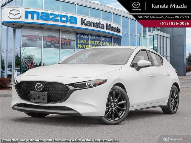 2019 Mazda Mazda3 Sport GT (Stk: 10586) in Ottawa - Image 1 of 23