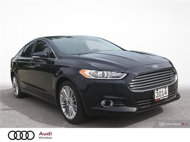 2014 Ford Fusion SE (Stk: 20519A) in Windsor - Image 1 of 30