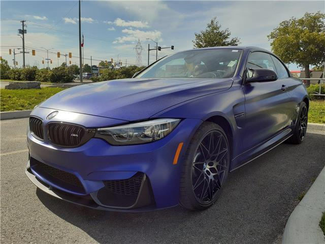 2020 BMW M4 Base (Stk: 13997) in Gloucester - Image 1 of 11