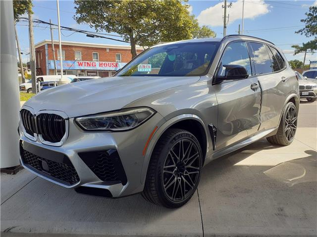 2020 BMW X5 M Competition (Stk: 14005) in Gloucester - Image 1 of 11