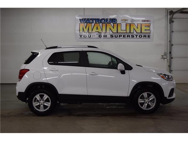 2021 Chevrolet Trax LT (Stk: M01007) in Watrous - Image 1 of 43