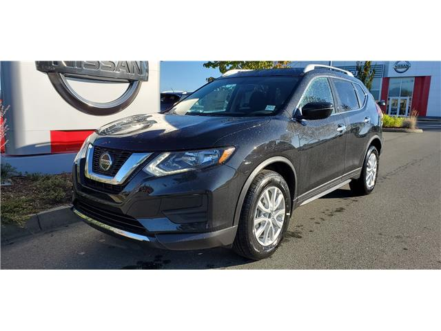 2020 Nissan Rogue S (Stk: R2030) in Courtenay - Image 1 of 8