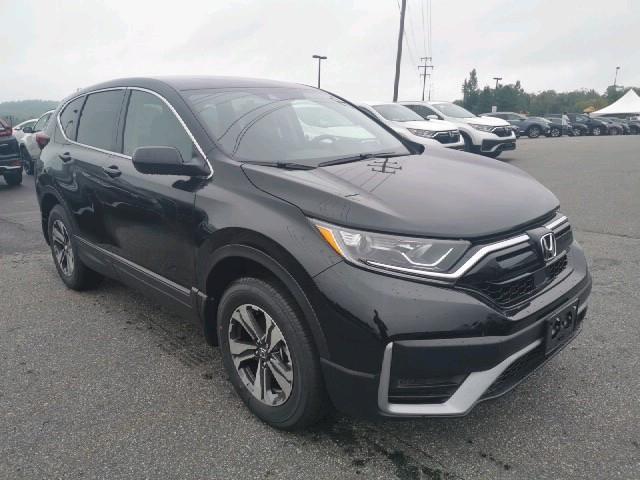 2020 Honda CR-V LX (Stk: 220252) in Huntsville - Image 1 of 22