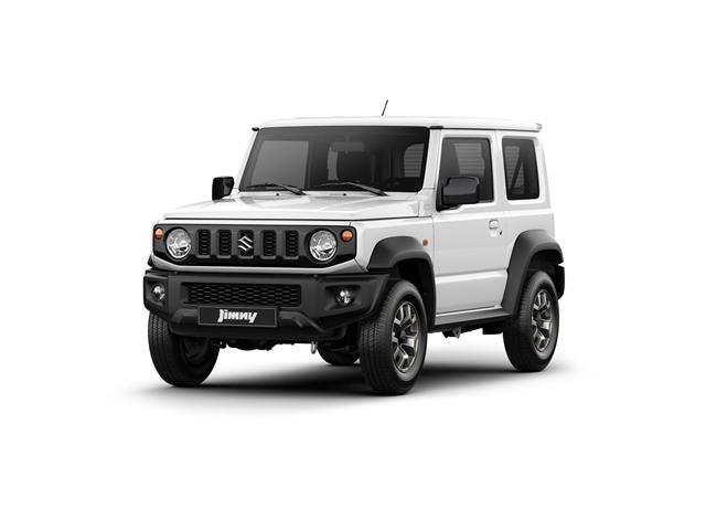 2020 Suzuki JIMNY GL (Stk: 28053) in Philipsburg - Image 1 of 15
