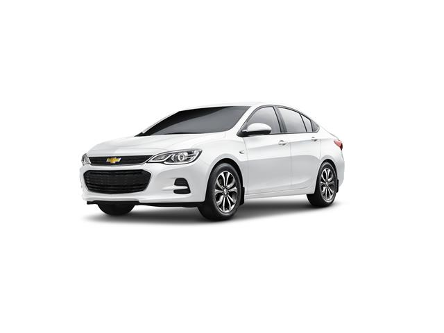 2019 Chevrolet Cavalier LT (Stk: 41564) in Philipsburg - Image 1 of 1