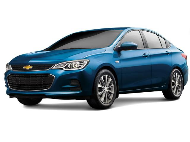 2020 Chevrolet Cavalier LT (Stk: 41656) in Philipsburg - Image 1 of 1