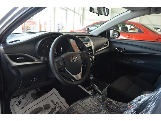 2020 Toyota Yaris 4DR SD (Stk: 17773) in Philipsburg - Image 1 of 4