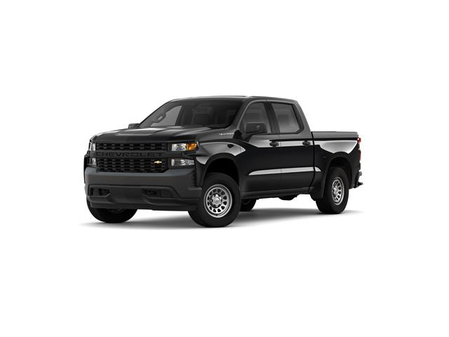 2020 Chevrolet Silverado LTZ (Stk: 41673) in Philipsburg - Image 1 of 1