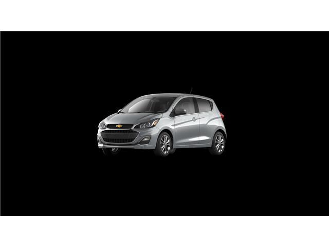 2020 Chevrolet Spark LT (Stk: 41720) in Philipsburg - Image 1 of 2