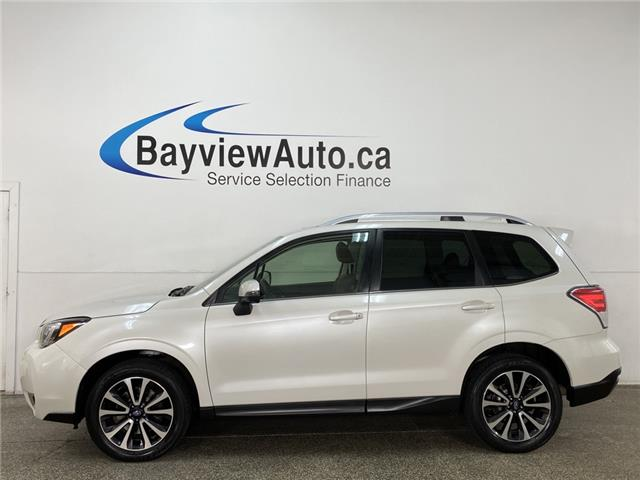 2017 Subaru Forester 2.0XT Touring (Stk: 37000W) in Belleville - Image 1 of 29