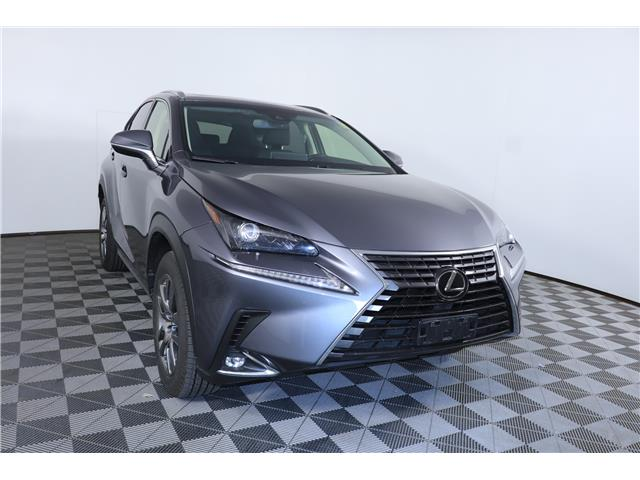 2019 Lexus NX 300 Base (Stk: X9729L) in London - Image 1 of 8