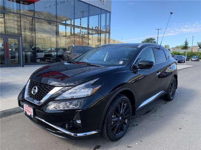 2020 Nissan Murano Limited Edition (Stk: T20202) in Kamloops - Image 1 of 30