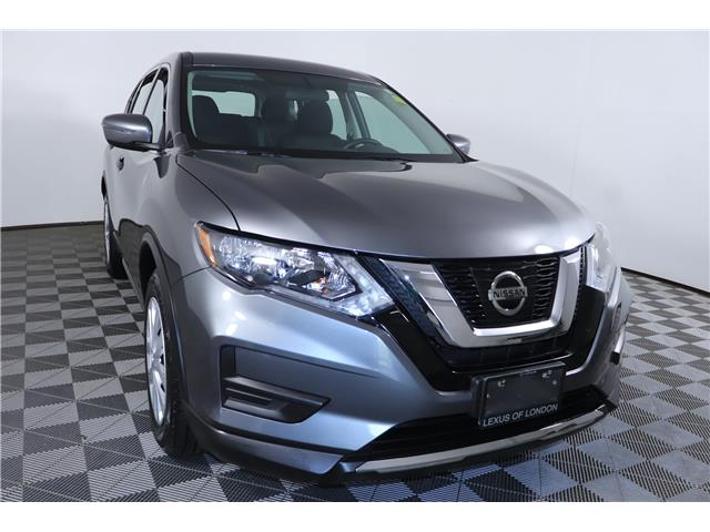2017 Nissan Rogue S (Stk: Z3803) in London - Image 1 of 26