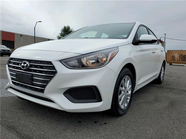 2018 Hyundai Accent GL (Stk: A20229A) in Ottawa - Image 1 of 32