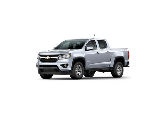2020 Chevrolet Colorado LT (Stk: 41706) in Philipsburg - Image 1 of 1