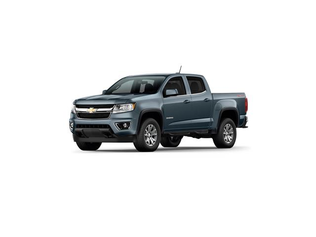 2020 Chevrolet Colorado LTZ (Stk: 41739) in Philipsburg - Image 1 of 1