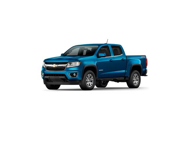2020 Chevrolet Colorado LTZ (Stk: 41709) in Philipsburg - Image 1 of 1