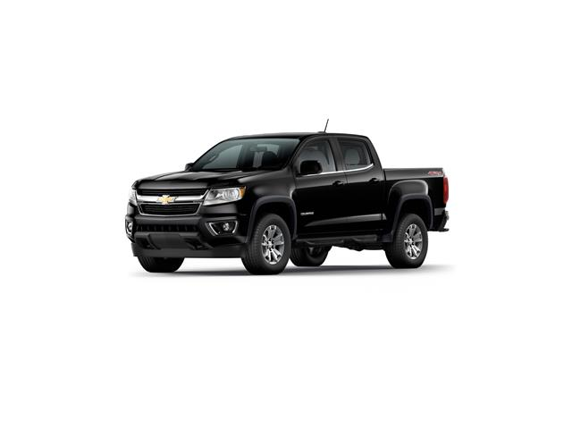 2020 Chevrolet Colorado LTZ (Stk: 41689) in Philipsburg - Image 1 of 1