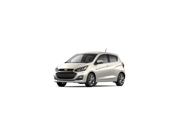 2020 Chevrolet Spark LT (Stk: 41745) in Philipsburg - Image 1 of 1