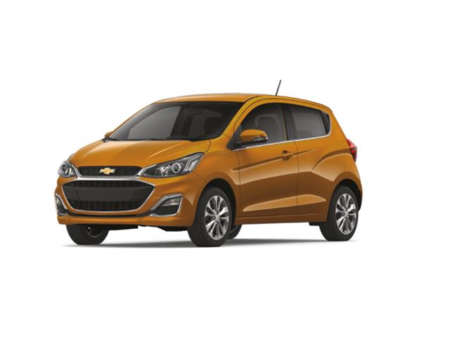 2020 Chevrolet Spark LT (Stk: 41744) in Philipsburg - Image 1 of 1