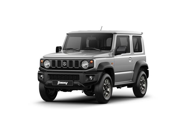 2021 Suzuki JIMNY GL (Stk: 28087) in Philipsburg - Image 1 of 7