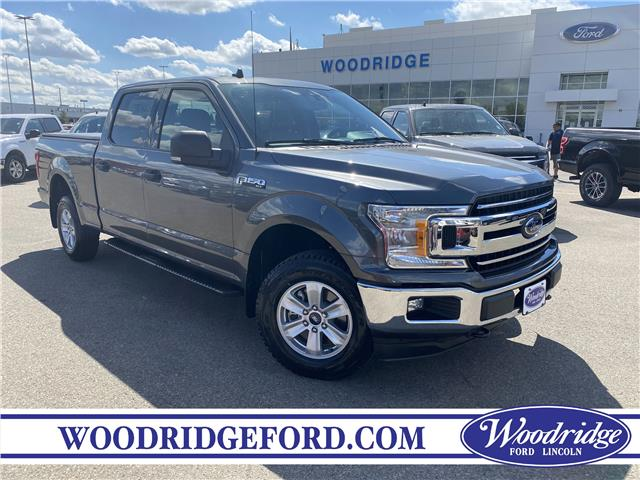 2019 Ford F-150 XLT (Stk: L-1066A) in Calgary - Image 1 of 19