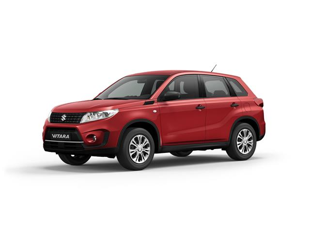 2021 Suzuki Vitara GL+ (Stk: 28079) in Philipsburg - Image 1 of 4