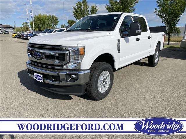 2020 Ford F-250 XLT (Stk: L-1205) in Calgary - Image 1 of 5