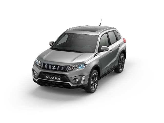 2021 Suzuki Vitara GLX (Stk: 28072) in Philipsburg - Image 1 of 11
